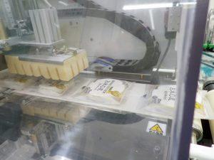 米粉専用工場で製造