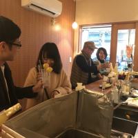 レモンバル 餃子家 龍